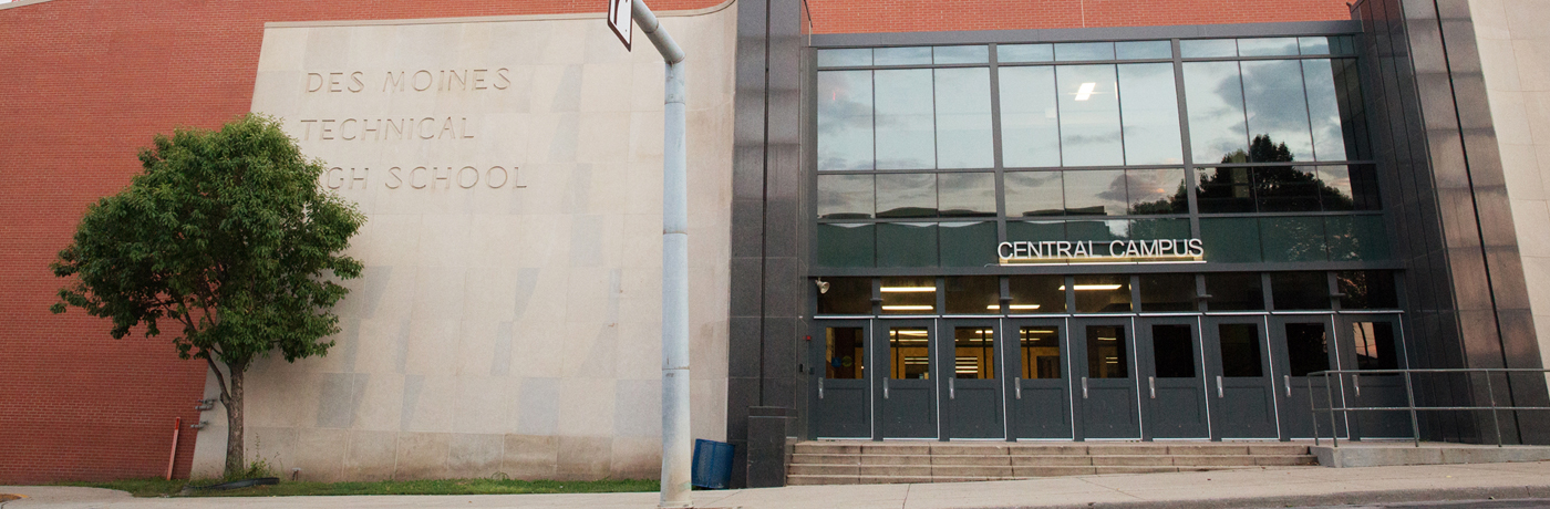 Central Campus Building