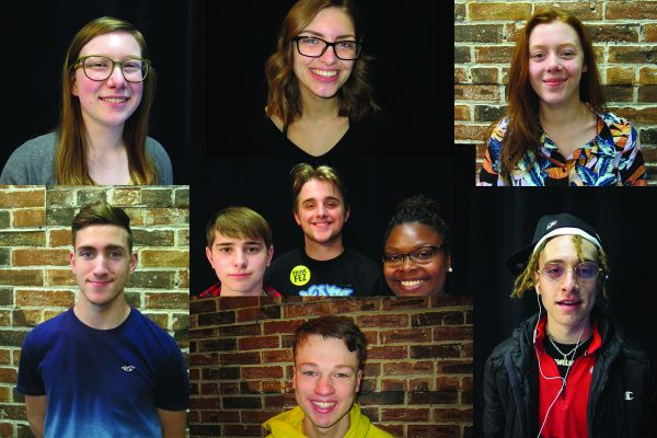 Broadcasting Students Recognized for Film and Video Work